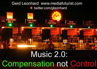 Music 20 compensation gerd leonhard