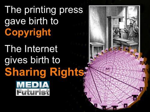Internet Sharing Rights gerd leonhard