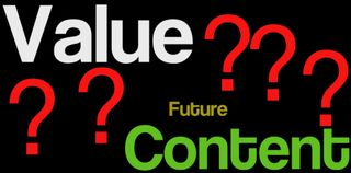 Future value of content gerd