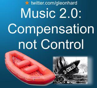 Compensation not control gerd leonhard