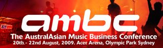 Ambc logo aus music