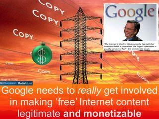 Google needs to really get involved Gerd Leonhard
