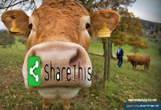 Share this cow gerd