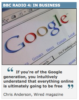 Anderson google generation free