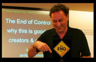 Gerd Leonhard EoC smiles