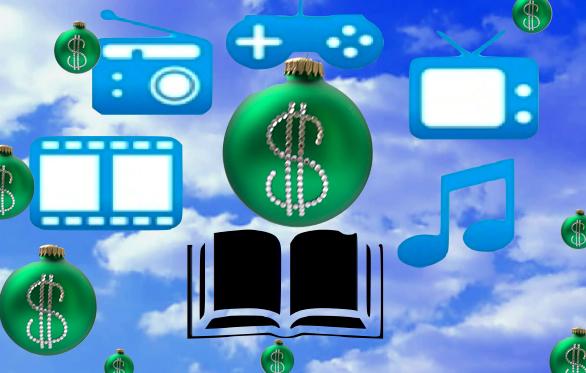 Cloud content money