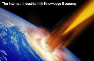 Industrial knowledge economy