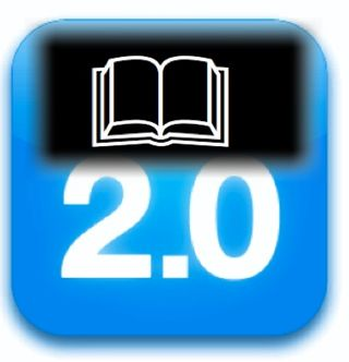 Books 2.0 icon
