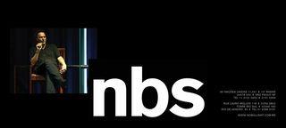 Nbs gerd logo brazil