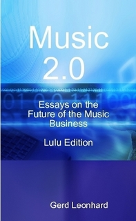 Music 2.0 lulu version cover