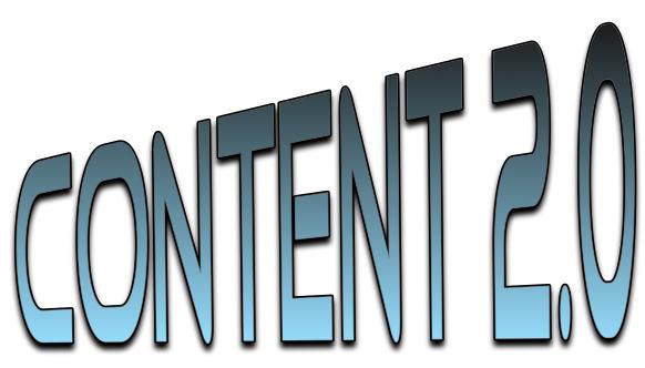 Comic 2.0 content icon