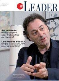 Leader SKO - Social Media Blosse Spielerei oder Treibstoff für die Karriere - Feb2011_Page_1s