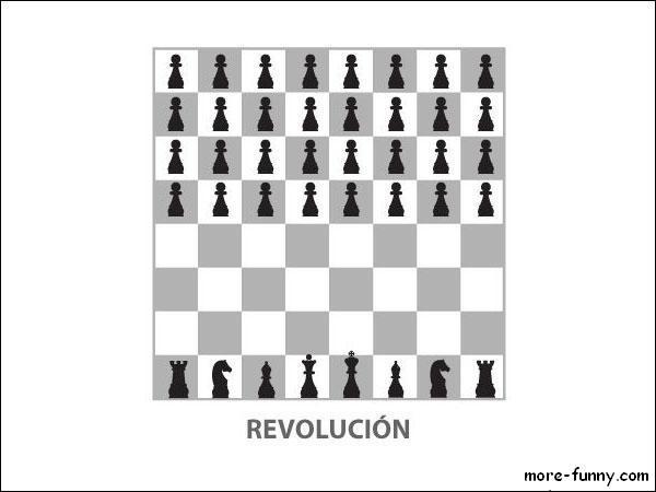 Chess-Revolucion