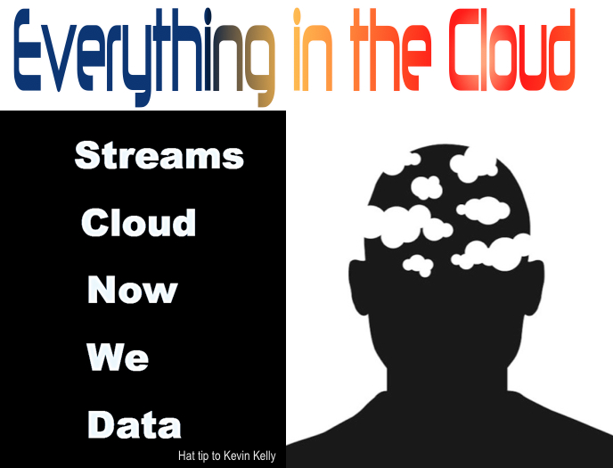Everything in the cloud kevin kelly gleonhard
