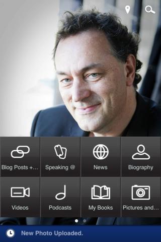 Gerd app screenshot MF MR