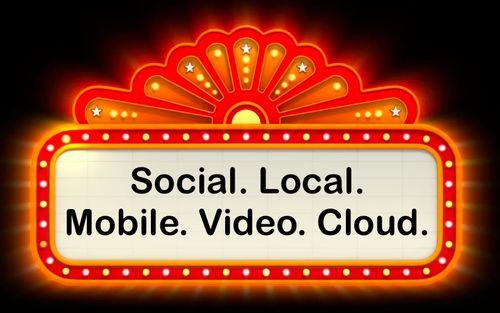 Gerd leonhard social local video mobile cloud memes