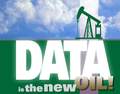 Data is new oil gerd leonhard small