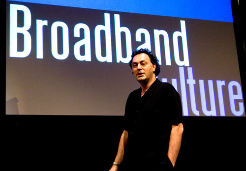 Gerd leonhard broadband culture at momo